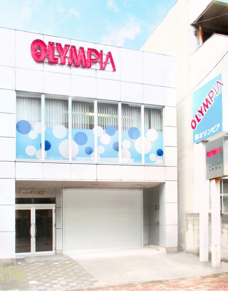 OLYMPIA CO.,LTD